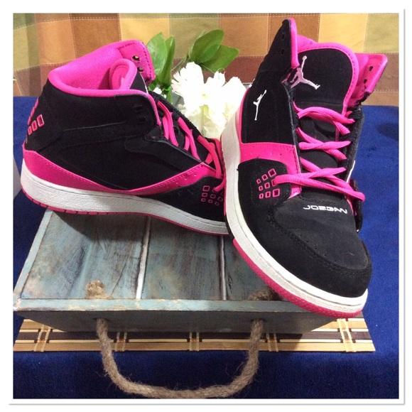 Jordan Shoes   Nike Air Jordan 23 Girls